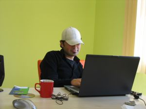 working_boy