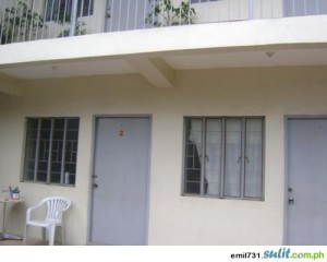 Philippine Apartment for $106