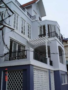 Vietnam House for Rent