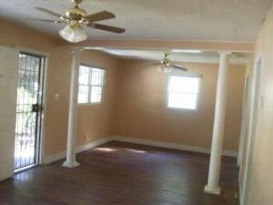 $50,000 House Near Atlanta