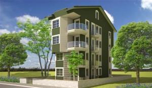 $50,000 Apartment in Turkey
