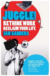 Buy the book JUGGLE! on Amazon!