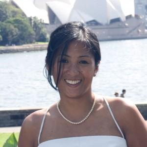 Lea Woodward of LocationIndependent.com