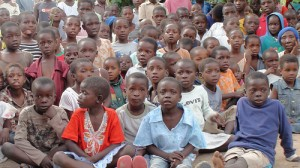 Zimbabwe- HIV:AIDS Orphanage Project Visit with the Zimbabwe Chamber of Informal Associations in Harare