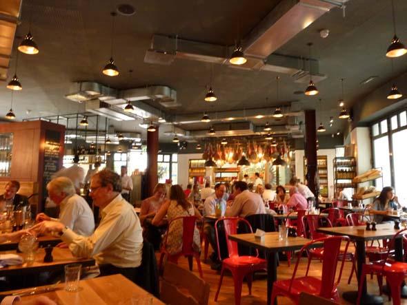Jamie Oliver's Fantastic Restaurant