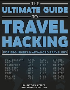 travel hacking Resources