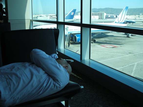 14 Reasons I hate Travel