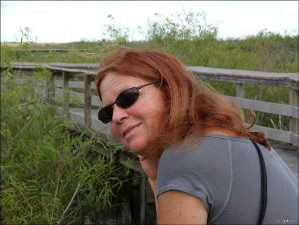 Interview with Long Term Traveller, Wendy Justice