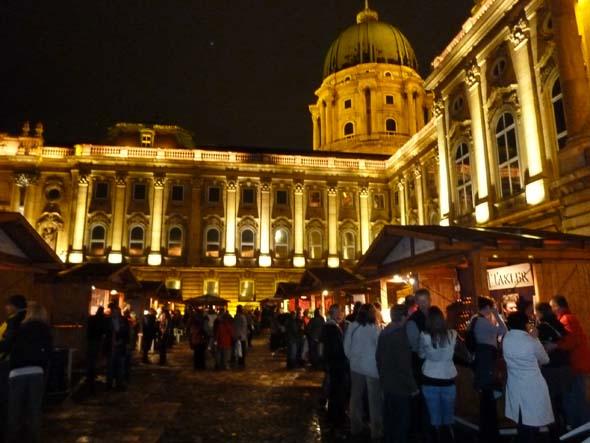 Hungarian Festivals