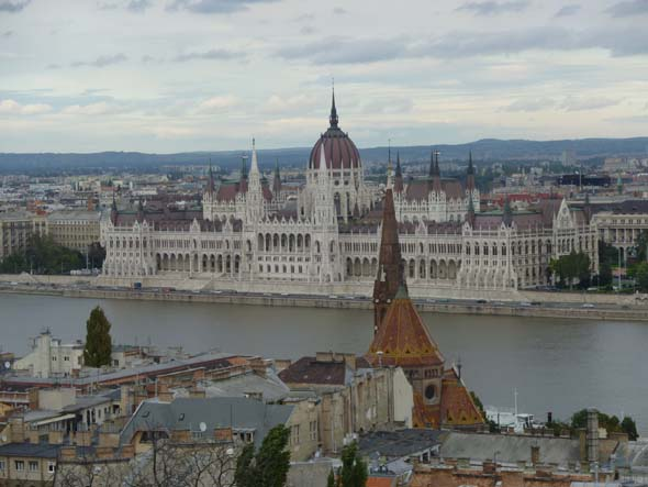 Hungarian Architecture