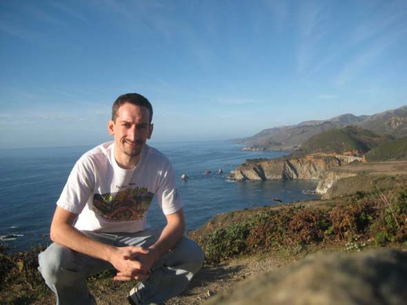 niall doherty1 Travel the World without Flying   Interview with Niall Doherty