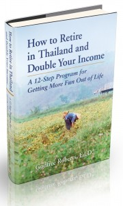 How to retire in Thailand 180x300 Retire in Chiang Mai, Thailand   Interview with Godfree Roberts