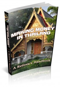 Making money in thailand 208x300 Retire in Chiang Mai, Thailand   Interview with Godfree Roberts