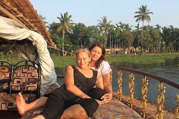 GlobeTrotterGirls in India