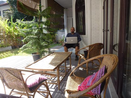 Apartment-Chiang-Mai