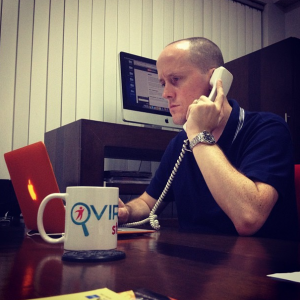 ChrisDucker Interview with Philippines Based Outsourcing Guru Chris Ducker