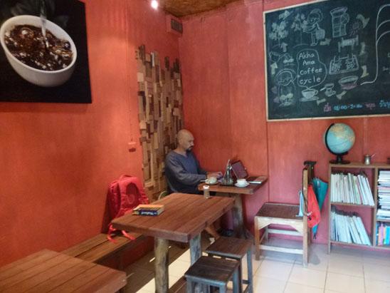 Blogging in Thailand