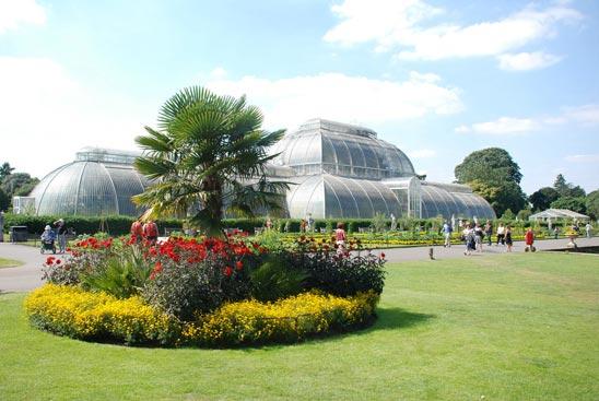 Key Garden London