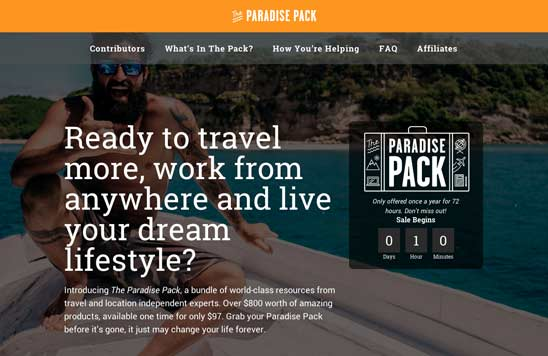 the-paradise-pack