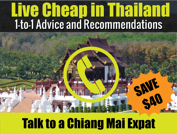 Retire Thailand Cheap