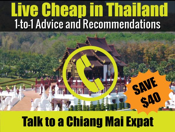 Retire Thailand Cheap