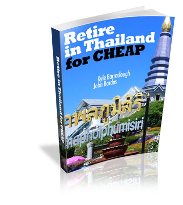 Retire in Thailand for Cheap